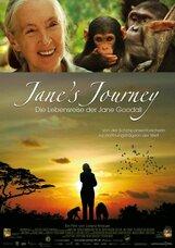 Постер к фильму «Путешествие Джейн»