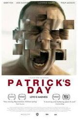 Постер к фильму «День Патрика»