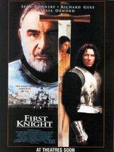 Постер к фильму «Первый рыцарь»
