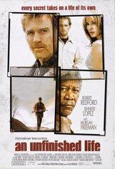 Постер к фильму «Незаконченная жизнь»