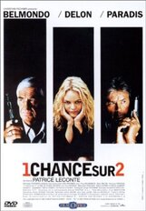 Постер к фильму «Один шанс на двоих»