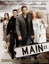 Постер к фильму «Главная улица»