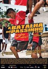 Постер к фильму «Битва в стиле Passinho»