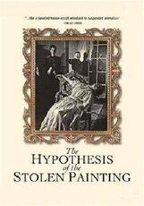 Постер к фильму «Гипотеза украденной картины»