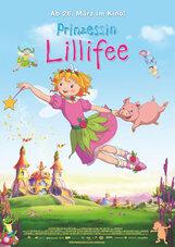 Постер к фильму «Принцесса Лиллифее»