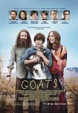 Постер к фильму «Козы»