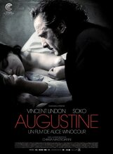 Постер к фильму «Августина»