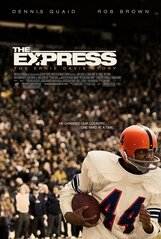 Постер к фильму «Экспресс»