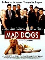 Постер к фильму «Время бешеных псов»