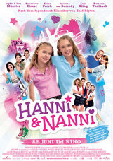 Постер к фильму «Ханни и Нанни»