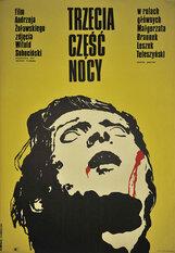 Постер к фильму «Третья часть ночи»