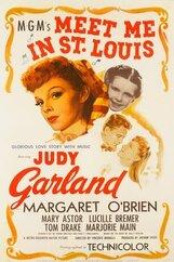 Постер к фильму «Встреть меня в Сент-Луисе»