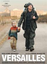 Постер к фильму «Версаль»