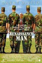 Постер к фильму «Человек эпохи Возрождения»
