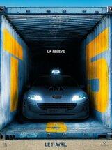 Постер к фильму «Такси 5»