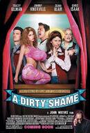 Постер к фильму «Грязный стыд»