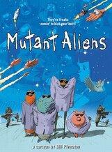 Постер к фильму «Мутанты-пришельцы»