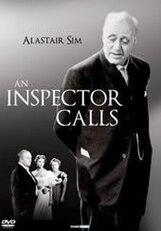 Постер к фильму «Визит инспектора»