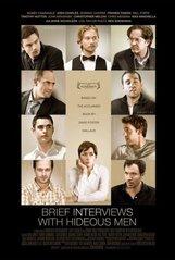 Постер к фильму «Короткие интервью с отвратительными мужчинами»