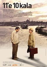 Постер к фильму «Без десяти одиннадцать»