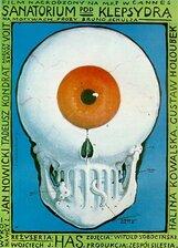 Постер к фильму «Санаторий под Клепсидрой»