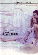 Постер к фильму «3 женщины»