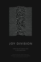 Постер к фильму «Joy Division»