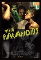 Постер к фильму «Параноики»