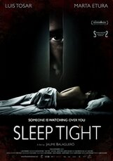Постер к фильму «Крепкий сон»