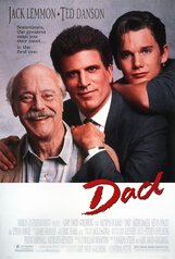Постер к фильму «Папа»