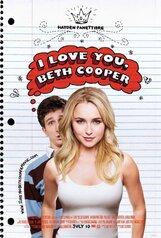 Постер к фильму «Ночь с Бет Купер»