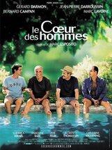 Постер к фильму «Мужское сердце»