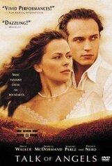 Постер к фильму «Разговор ангелов»