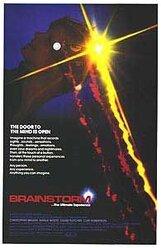 Постер к фильму «Мозговой штурм»
