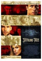 Постер к фильму «Сказки юга»