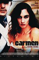 Постер к фильму «Кармен»