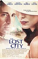 Постер к фильму «Потерянный город»