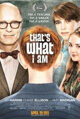 Постер к фильму «Вот я какой»