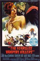 Постер к фильму «Бесстрашные истребители вампиров»