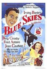 Постер к фильму «Голубые небеса»