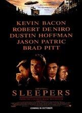Постер к фильму «Спящие»