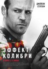 Постер к фильму «Эффект колибри»