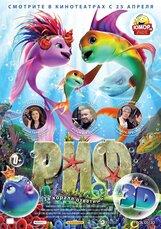 Постер к фильму «Риф»