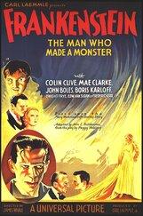 Постер к фильму «Франкенштейн»