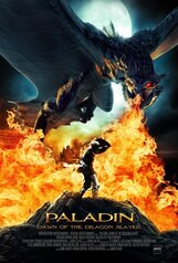 Постер к фильму «Паладин»