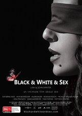 Постер к фильму «Черно-белый секс»