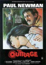 Постер к фильму «Гнев»