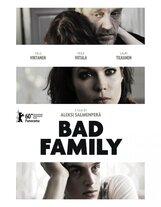 Постер к фильму «Дурная семья»