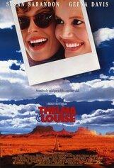 Постер к фильму «Тельма и Луиза»