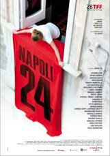 Постер к фильму «Неаполь 24»